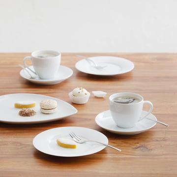 Kahla - Magic Grip Kaffeeservice