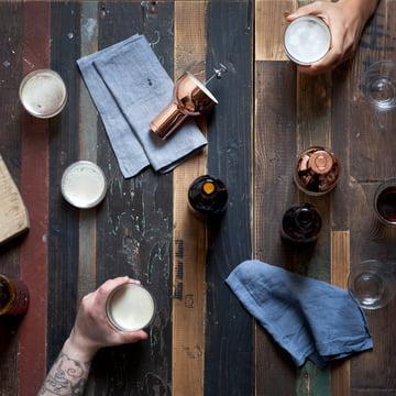 Bieraufschäumer von Norm Architects für Menu