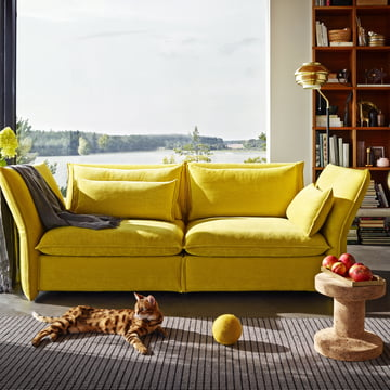 Mariposa Sofa 2.5 Sitzer