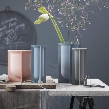 Produktvielfalt der Domo Vasen