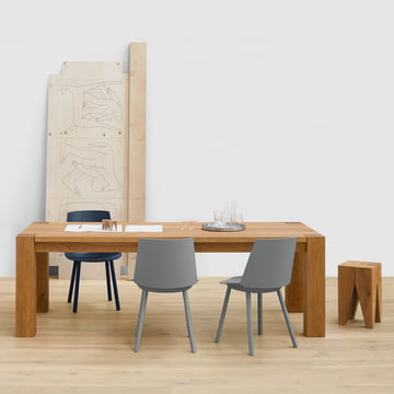 Moderne Esszimmermöbel