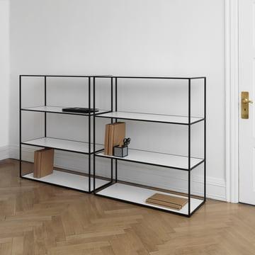 by Lassen - Twin Bücherregal