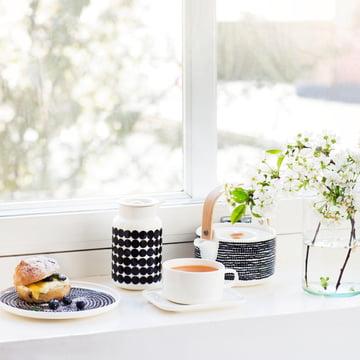 marimekko geschirr online. Black Bedroom Furniture Sets. Home Design Ideas