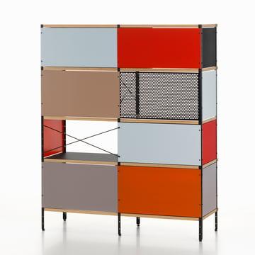ESU Bookcase von Vitra aus Birke