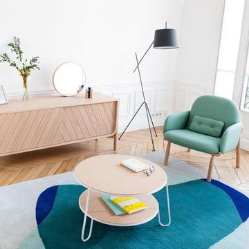 Hartô Möbel für das Wohnzimmer