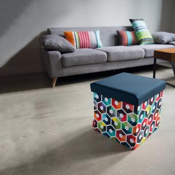 Sitting Box von Remember