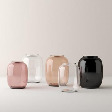 Form Vase von Lyngby Porcelæn