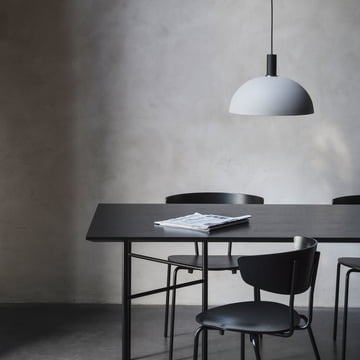Dome Shade Lampenschirm mit Mingle