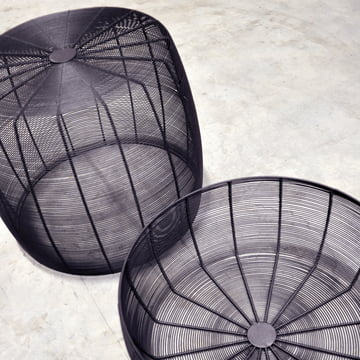 Dora Basket von XLBoom