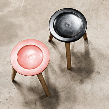Button Stool von We Do Wood
