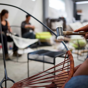 Acapulco Chair Leder von Acapulco Design