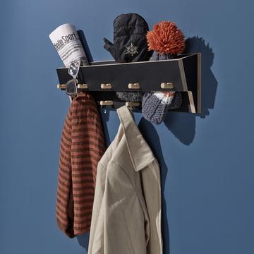 emform Stopf Garderobe mit Ablagefach