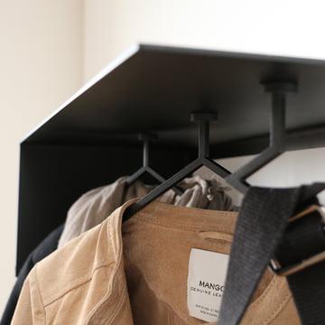 Die Variationen der MagHang Haken und Kleiderbügel