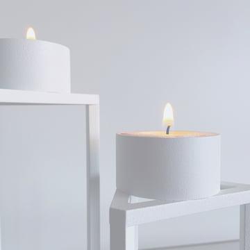 Build my light Teelichthalter von Nichba Design