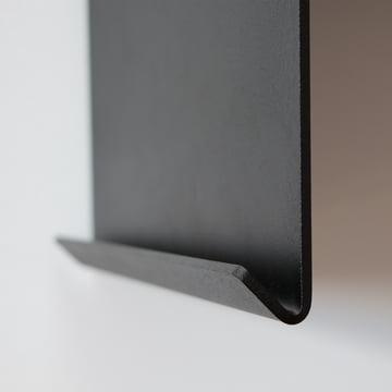 Shelve01 von Nichba Design in Schwarz
