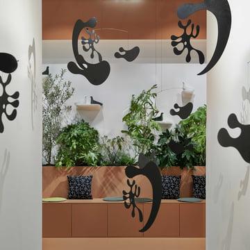 Eames Plywood Mobiles von Vitra
