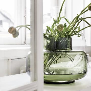 Urna Vase Ø 30 cm von Marimekko