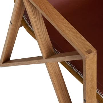 Spectrum - Gerrit Rietveld Sessel für Metz&Co
