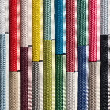 Mono Teppich von Pappelina
