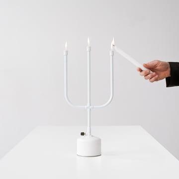 Droog - Flames Gas-Kerzenleuchter