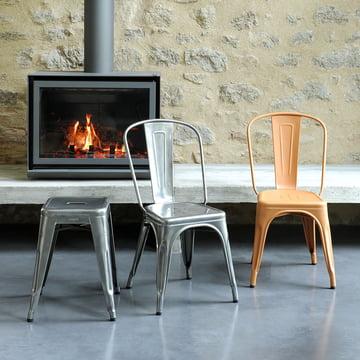 Der A Chair Indoor von Tolix