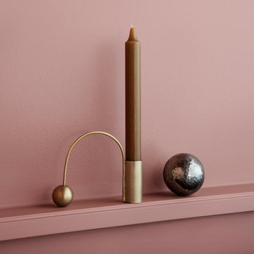 Kerzenhalter Balance von ferm Living