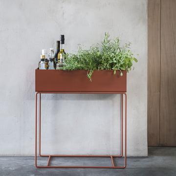 Plant Box von ferm Living als Kräutergarten