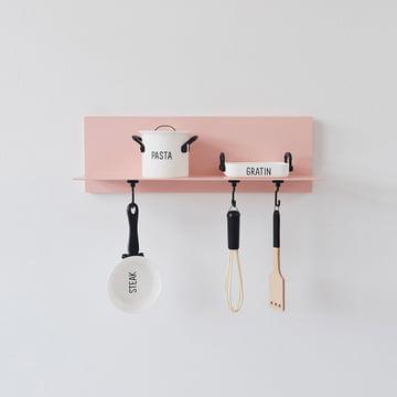 Cooking Tools Spielzeug von Design Letters