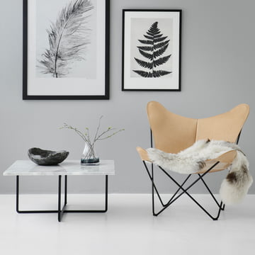 Ox Denmarq - Ninety Table / Trifolium Chair