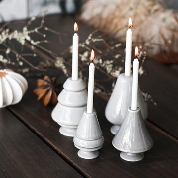 Avvento Kerzenhalter von Kähler Design