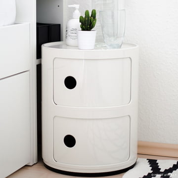 Componibili Container von Kartell bei Heart of Holly