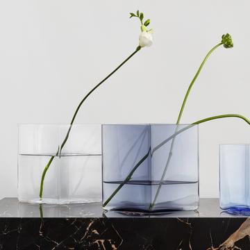 Ruutu Vase 205 von Iittala
