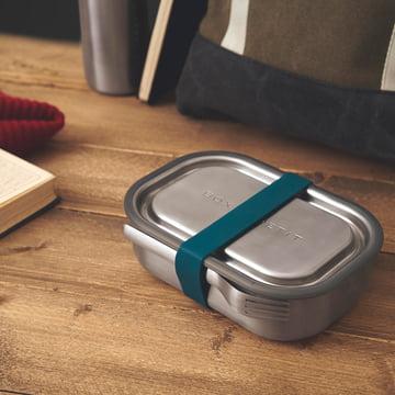 Black + Blum - Edelstahl Lunch Box