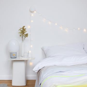 GRATIS Lichterkette ab einem Einkaufswert von 50 Euro