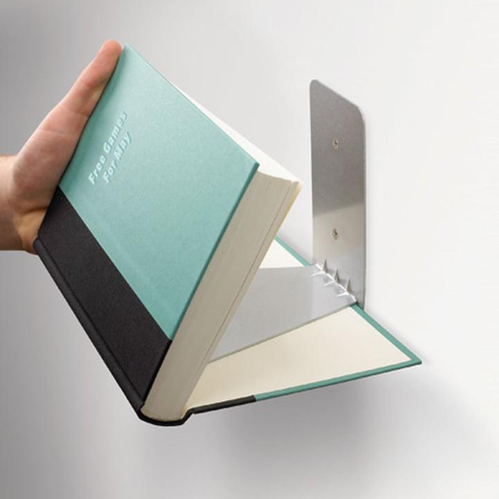 Conceal Bücherregal von Umbra
