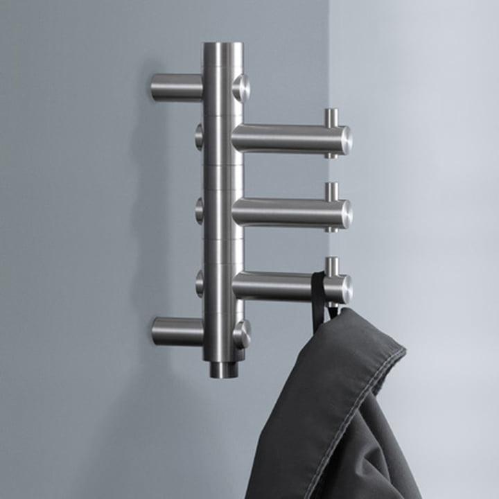 Garderobenhaken G Linie, dreifach - GH3