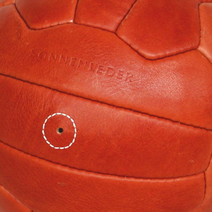Sonnenleder Soccerball - Torelli 54 Bern