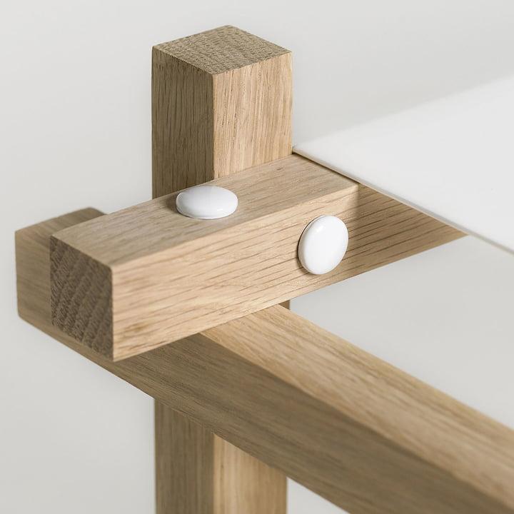 woody regal von hay. Black Bedroom Furniture Sets. Home Design Ideas