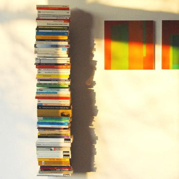 Der Bücherturm von Haseform