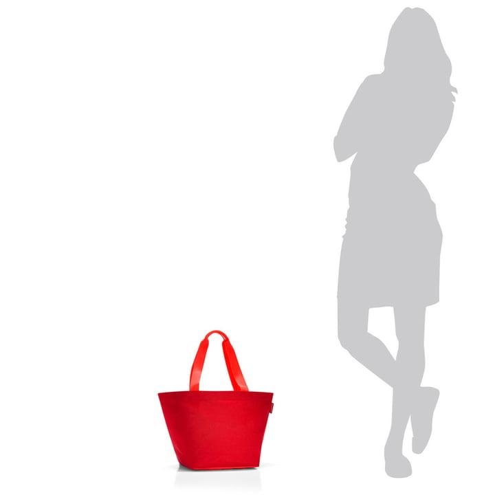 Der reisenthel - shopper M