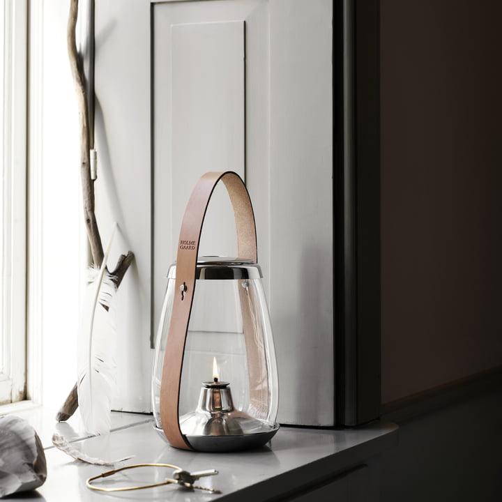 Design with Light Öllaterne von Holmegaard