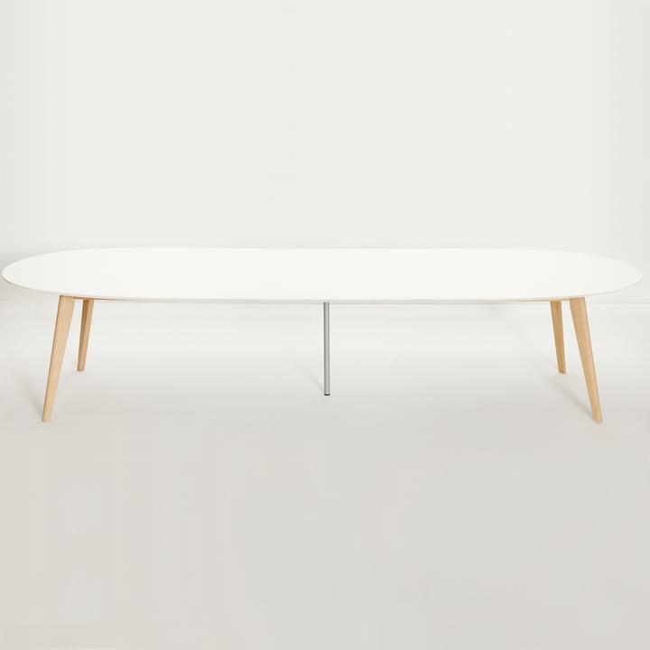DK10 Esstisch von Andersen Furniture