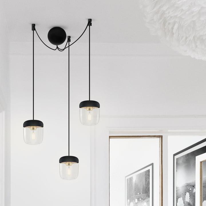 aufhängung für kleine lampen