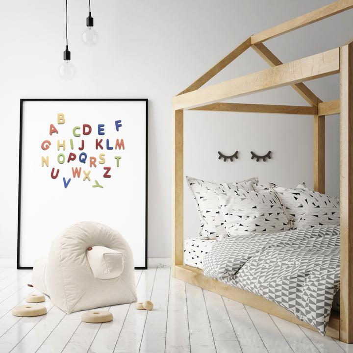 Löwen-Spieltier fürs Kinderzimmer