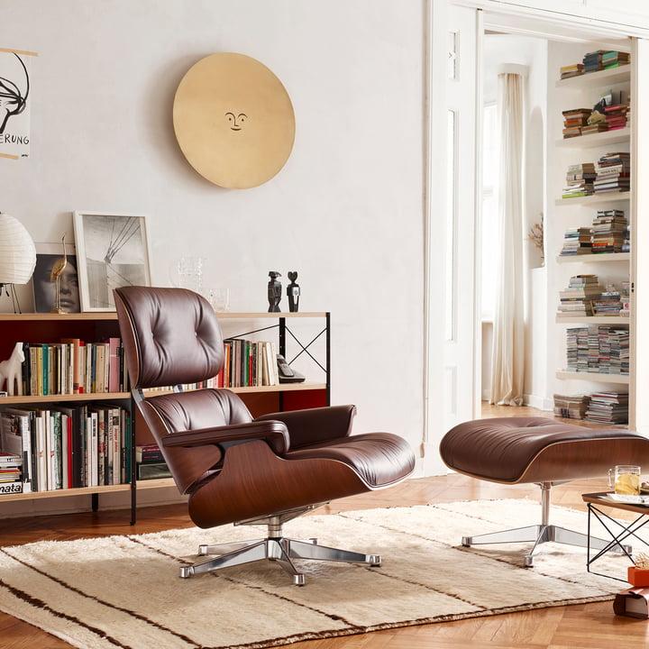 Original Lounge Chair von Vitra