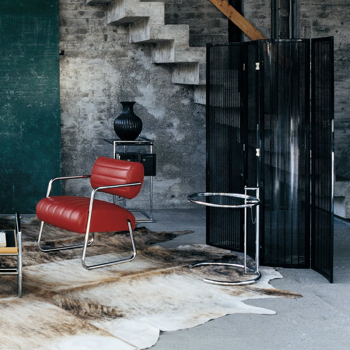 Designikonen von Eileen Gray