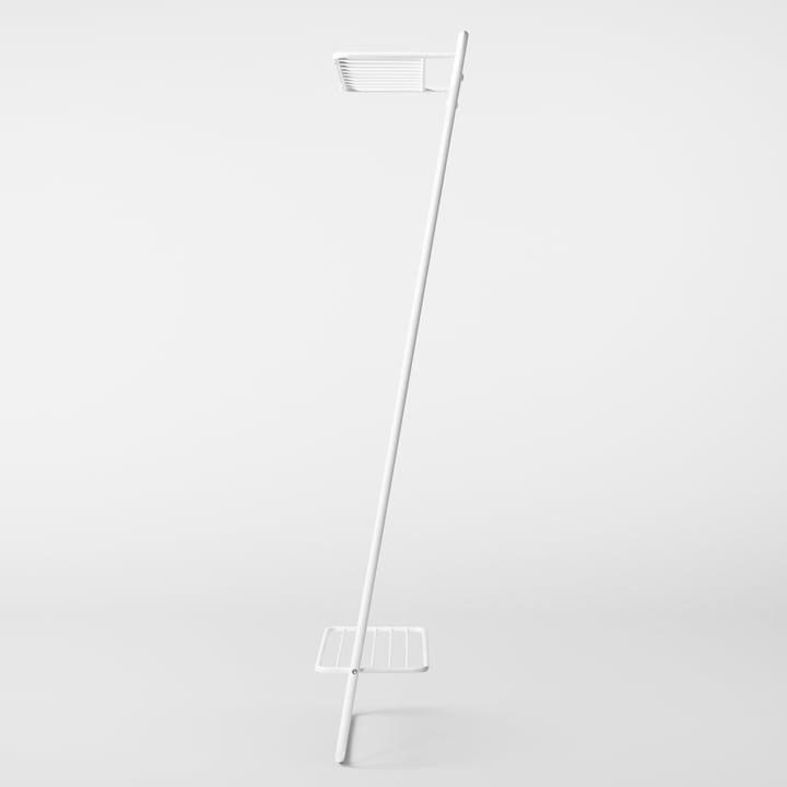 Der Million - Libertine Garderobenständer in weiß
