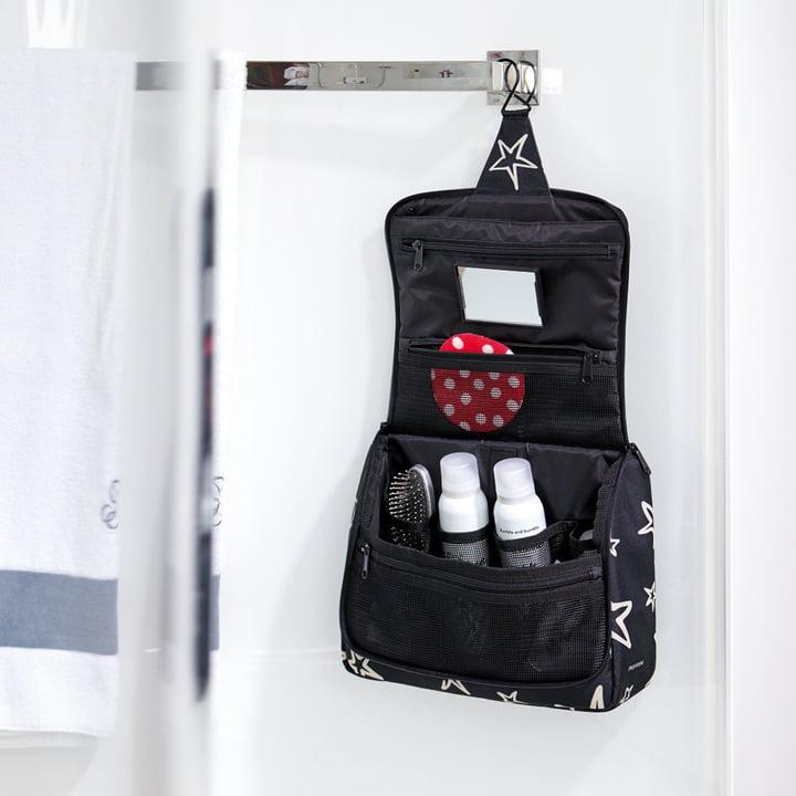 toiletbag XL stars von reisenthel