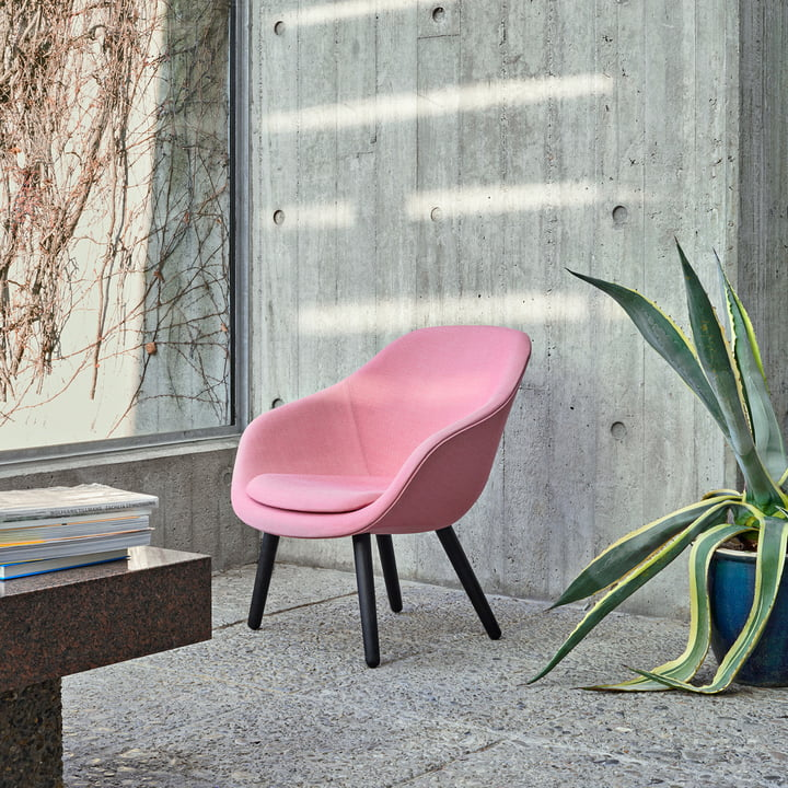 Der Hay - About A Lounge Chair AAL 82