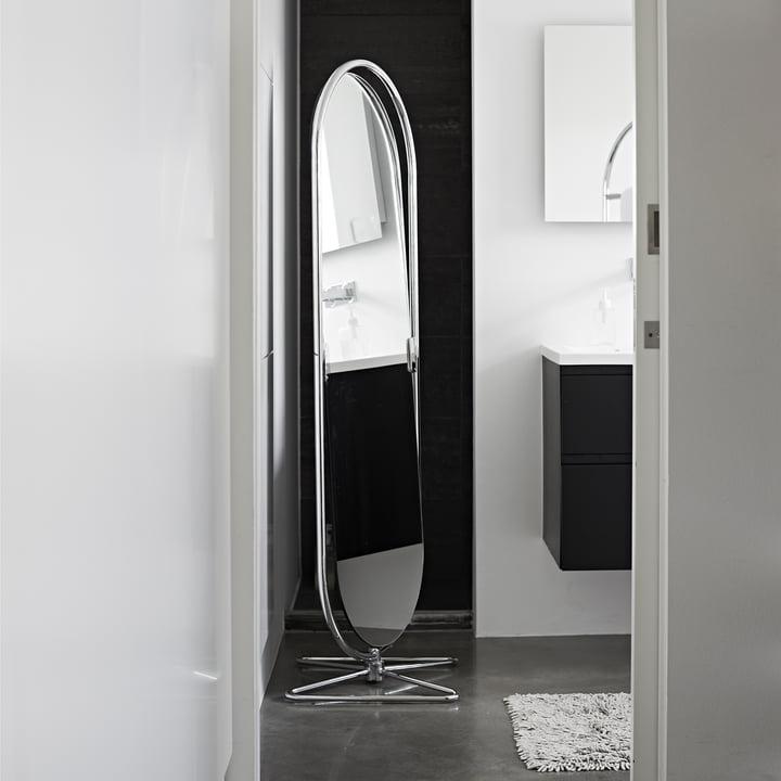 Verpan - System 1-2-3 Spiegel